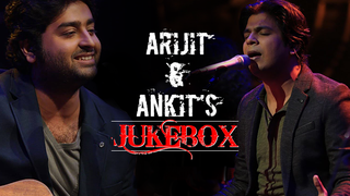 Arijit & Ankit Jukebox