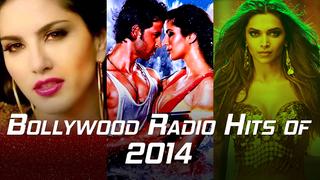 Bollywood Radio Hits Of 2014