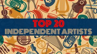 Artist Aloud Top 20