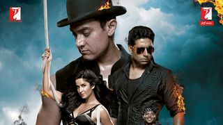 Malang Malang Mp3 Song Download By Shilpa Rao Dhoom 3 Wynk