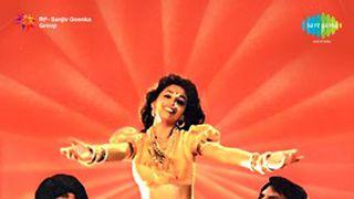 Mujhko Yeh Zindagi Lagti Hai by Asha Bhosle (SAILAAB