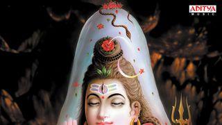 Shiva Thandavam by Srikanth (Om Namo Shiva Rudraya