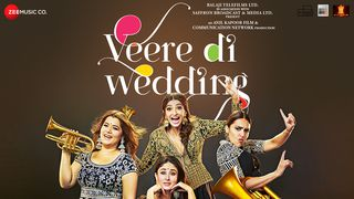 Tareefan Reprise by Lisa Mishra (Veere Di Wedding