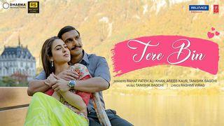 Tere Bin by Tanishk Bagchi (Simmba) - Download, Play MP3