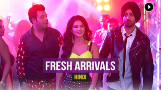 Play Fresh Arrivals Hindi Songs Online For Free Or Download Mp3 Wynk