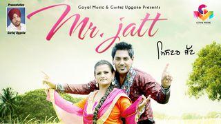 Mr Jatt By Manmohan Sidhu Download Play Mp3 Online Free Wynk