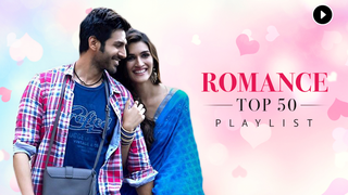 Play Romance Top 50 - Bollywood Songs Online for Free or