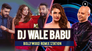 dj wale babu mera gana baja de video free download