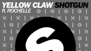 yellow claw - shotgun ft. rochelle download mp3