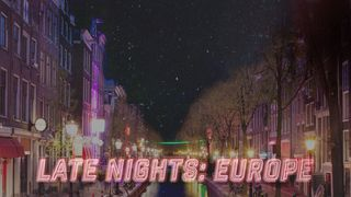 Late Nights: Europe Songs Download MP3 or Listen Free Songs