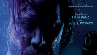 John Wick Chapter 2 Original Motion Picture Soundtrack