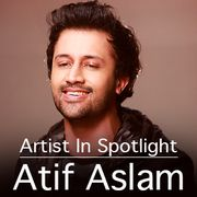 Download Atif Aslam New Songs Online, Play Atif Aslam MP3