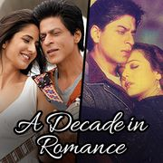 Play 100 Greatest Romantic Hits – Bollywood Songs Online for