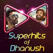 Download Dhanush New Songs Online, Play Dhanush MP3 Free | Wynk