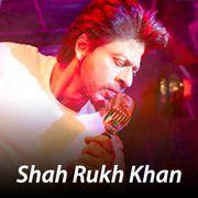 Download Shahrukh Khan New Songs Online, Play Shahrukh Khan