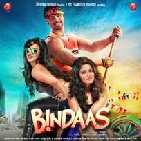 Bindass the trip!! Title track youtube.