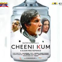 Cheeni kum mp3 song download cheeni kum cheeni kum song by shreya.