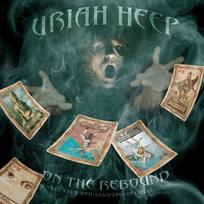 Phil lanzon (uriah heep) – if you think i'm crazy! (2017) [mp3.