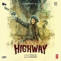 A. R rahman maahi ve full song (audio) highway | alia bhatt.