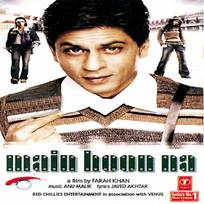 Chale jaise hawaien (full song) main hoon na download or.