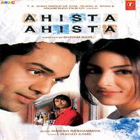 "Love you unconditionally remix""   aahista aahista   himesh."