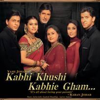 Soul of k3g (kabhi khushi kabhie gham (original motion picture.
