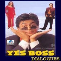 Yes boss mp3 songs free download 320kbps | Yes Boss (1997