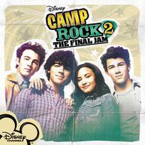 Camp rock 2: the final jam tear it down youtube.