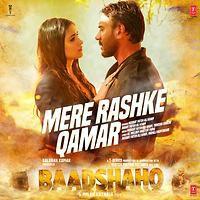 Mere Rashke Qamar By Nusrat Fateh Ali Khan Baadshaho Download