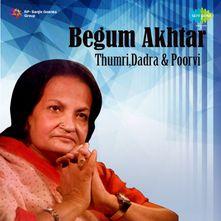 Mora Balam Pardesiya-Dadra by Begum Akhtar (Begum Akhtar - Thumri