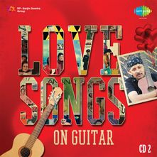 ye kahan aagaye hum-instrumental by Satish Sharma (Love