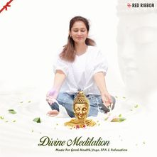 Divine Meditation- Music For Good Health, Yoga, SPA & Relaxation