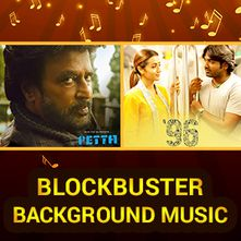 Play Blockbuster - Background Music Songs Online for Free or