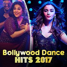Play Bollywood Dance Hits 2017 Songs Online for Free or