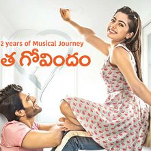 Geetha Govindam Songs Download Mp3 Or Listen Free Songs Online Wynk