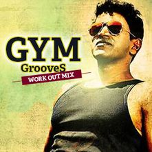 Play GYM Grooves - Work Out Mix Songs Online for Free or