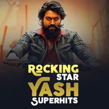 Play Rocking Star Yash Superhits Songs Online For Free Or Download