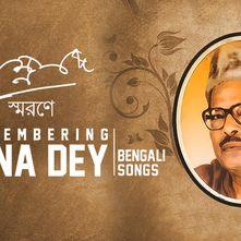best of manna dey bengali song