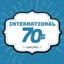 Play Golden 70s - International Songs Online for Free or Download
