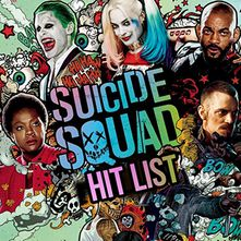 download suicide squad songs mp3