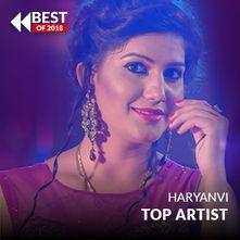 Play Haryanvi Artist Of 2018 Sapna Choudhary Songs Online For Free