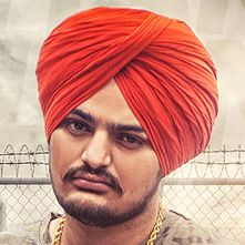 Download Sidhu Moose Wala New Songs Online, Play Sidhu Moose Wala