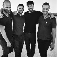 Download Coldplay New Songs Online, Play Coldplay MP3 Free | Wynk