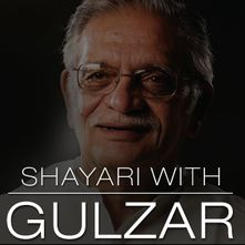 Play Sher-o-Shayari with Gulzar Songs Online for Free or Download