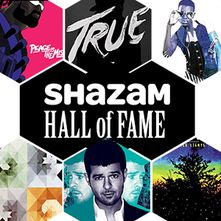 Play Shazam: Hall Of Fame Songs Online for Free or Download