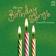 It's a Happ, happ Happy by Sangeetha Thangarajan (Happy Birthday