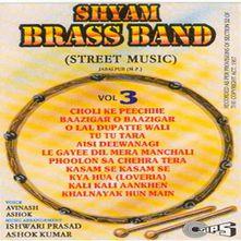 Poolon Sa Chehra Tera by Ishwari Prasad (Shyam Brass Band Vol 3