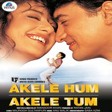 Dil Kehta Hai By Kumar Sanu Akele Hum Akele Tum Download Play
