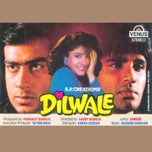 dilwale hindi movie mp3 songs 320kbps