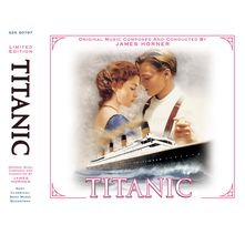My Heart Will Go On by C Line Dion (Titanic 2-pack) - Download, Play